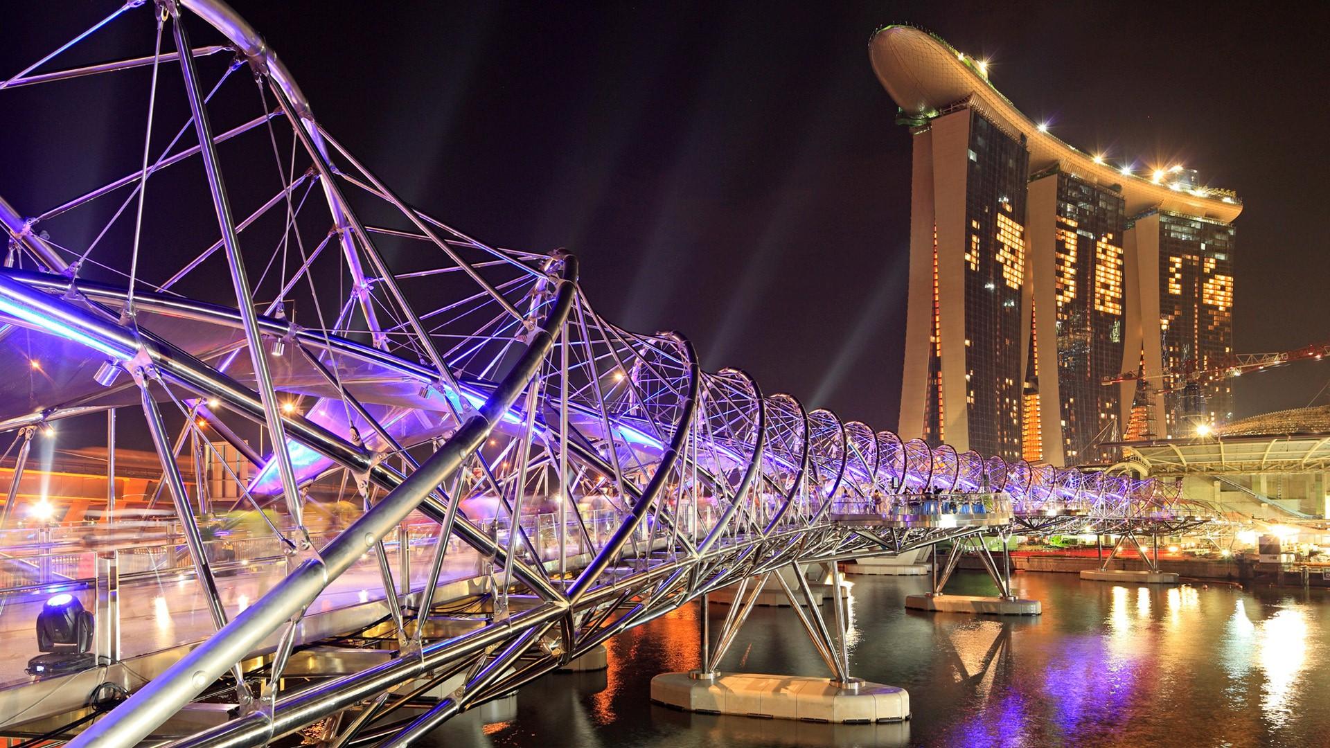 تور کوالالامپور و سنگاپور
