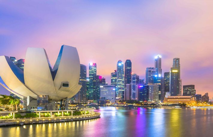 تور مالزی و سنگاپور نوروز 1399